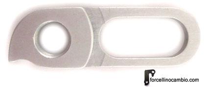 Forcellino cambio universale di emegenza - Clicca l'immagine per chiudere