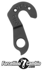 Look 566 2014 Derailleur Hanger Bicycle