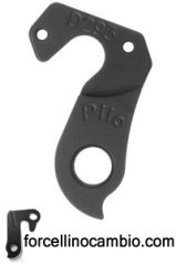 Derailleur Hanger bicycle BMC RM01 2011 - 2012