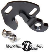 Forcellino cambio bici Look 271