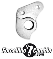 Forcellino cambio MBK